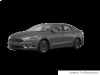 2017 Ford Fusion Energi PLATINUM | Photo 3 | Magnetic
