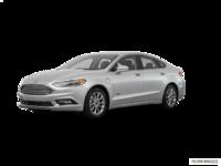 2017 Ford Fusion Energi TITANIUM | Photo 3 | Ingot Silver
