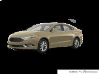 2017 Ford Fusion PLATINUM | Photo 3 | White Gold