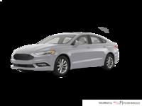 2017 Ford Fusion PLATINUM | Photo 3 | Ingot Silver