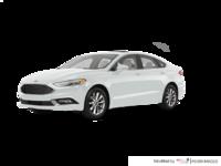 2017 Ford Fusion PLATINUM | Photo 3 | White Platinum
