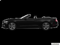 2017 Ford Mustang Convertible V6 | Photo 1 | Shadow Black