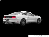 2017 Ford Mustang EcoBoost Premium | Photo 2 | White Platinum