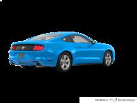2017 Ford Mustang V6   Photo 2   Grabber Blue