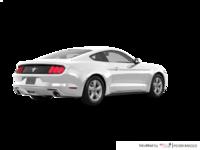2017 Ford Mustang V6   Photo 2   White Platinum