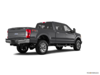 2017 Ford Super Duty F-350 LARIAT | Photo 2 | Magnetic