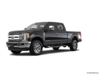 2017 Ford Super Duty F-350 LARIAT | Photo 3 | Shadow Black/Magnetic