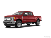 2017 Ford Super Duty F-350 LARIAT | Photo 3 | Ruby Red