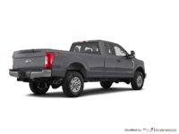 2017 Ford Super Duty F-350 XLT   Photo 2   Magnetic