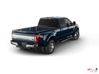 2017 Ford Super Duty F-450 KING RANCH | Photo 2 | Blue Jeans Metallic