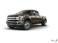 2017 Ford Super Duty F-450 KING RANCH | Photo 3 | Caribou