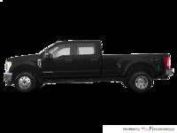 2017 Ford Super Duty F-450 XL | Photo 1 | Shadow Black