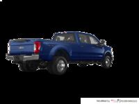 2017 Ford Super Duty F-450 XL | Photo 2 | Blue Jeans Metallic