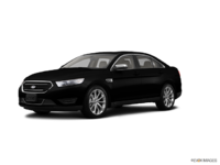 2017 Ford Taurus LIMITED | Photo 3 | Shadow Black