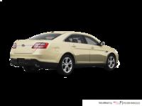 2017 Ford Taurus SE | Photo 2 | White Gold Metallic
