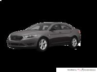 2017 Ford Taurus SE | Photo 3 | Magnetic Metallic