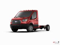 Ford Transit CC-CA CHÂSSIS-CABINE 2017