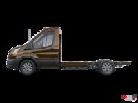 2017 Ford Transit CC-CA CUTAWAY | Photo 1 | Caribou Metallic