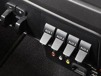 2017 Ford Transit CC-CA CUTAWAY | Photo 2 | Pewter Grey Leather