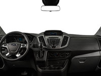 2017 Ford Transit CC-CA CUTAWAY | Photo 3 | Pewter Grey Leather