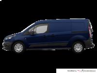 2017 Ford Transit Connect XL VAN | Photo 1 | Dark Blue