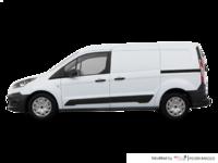 2017 Ford Transit Connect XL VAN | Photo 1 | Frozen White