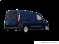 2017 Ford Transit Connect XL VAN | Photo 2 | Dark Blue