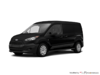 2017 Ford Transit Connect XL VAN | Photo 3 | Shadow Black