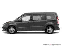 2017 Ford Transit Connect XLT WAGON | Photo 1 | Magnetic