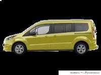 2017 Ford Transit Connect XLT WAGON | Photo 1 | Solar