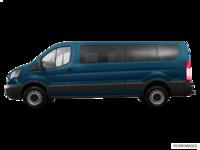 2017 Ford Transit WAGON XL | Photo 1 | Blue Jeans Metallic