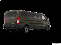 2017 Ford Transit WAGON XL | Photo 2 | Caribou Metallic