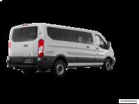2017 Ford Transit WAGON XL | Photo 2 | Ingot Silver Metallic