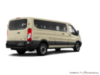 2017 Ford Transit WAGON XL | Photo 2 | White Gold Metallic