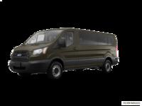 2017 Ford Transit WAGON XL | Photo 3 | Caribou Metallic