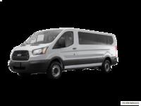 2017 Ford Transit WAGON XL | Photo 3 | Ingot Silver Metallic