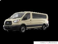 2017 Ford Transit WAGON XL | Photo 3 | White Gold Metallic