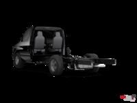 2017 Ford E-Series Cutaway 350 | Photo 2 | Shadow Black