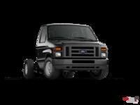 2017 Ford E-Series Cutaway 350 | Photo 3 | Shadow Black