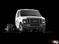 2017 Ford E-Series Cutaway 450 | Photo 3 | Oxford White