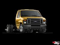 2017 Ford E-Series Cutaway 450 | Photo 3 | School Bus Yellow