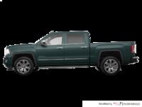 2017 GMC Sierra 1500 DENALI   Photo 1   Dark Slate Metallic