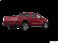2017 GMC Sierra 1500 DENALI   Photo 2   Crimson Red