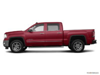 2017 GMC Sierra 1500 SLT | Photo 1 | Crimson Red