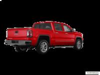 2017 GMC Sierra 1500 SLT | Photo 2 | Cardinal Red