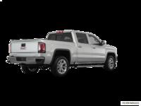 2017 GMC Sierra 1500 SLT | Photo 2 | Quicksilver Metallic