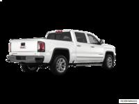 2017 GMC Sierra 1500 SLT | Photo 2 | Summit White