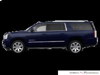 2017 GMC Yukon XL DENALI | Photo 1 | Dark Sapphire Blue Metallic