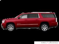 2017 GMC Yukon XL DENALI | Photo 1 | Crimson Red