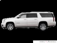 2017 GMC Yukon XL DENALI | Photo 1 | White Frost